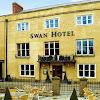 BEST WESTERN PLUS Swan Hotel in Wells