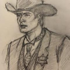 Sheriff Doodle