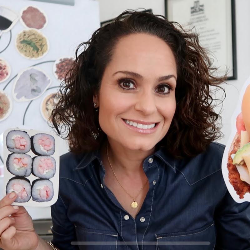 ANUTRICIONAL TV Nut. Mariana García Sarquiz