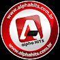 ALPHAHITS A MAIS QUERIDA DO BRASIL