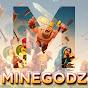 MineGodZ es un youtuber que tiene un canal de Youtube relacionado a Makina