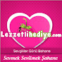 Lezzetli Hediye  Youtube video kanalı Profil Fotoğrafı