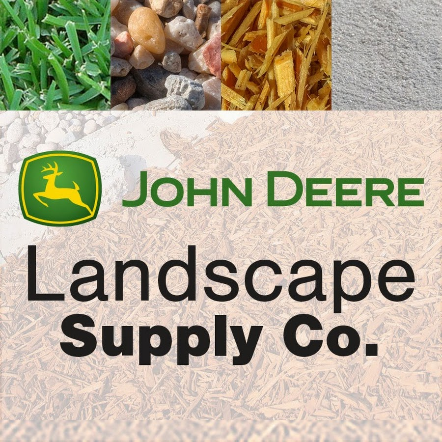Skip navigation - John Deere At Landscape Supply, Co. Orlando - YouTube