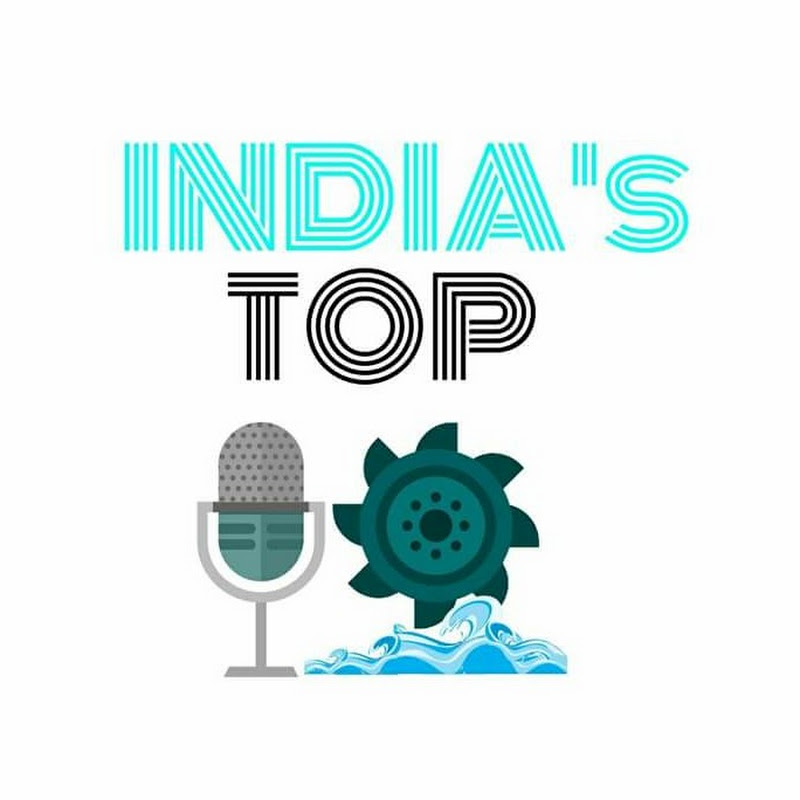 INDIA'S TOP 10