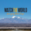 Watchtheworld // Michel Piccaya