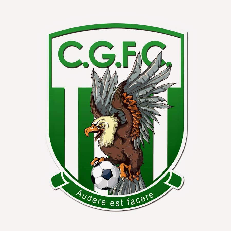 Image result for CGFC crest