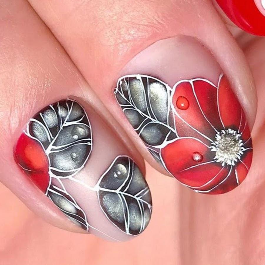 Beauty&Ideas Nail Art