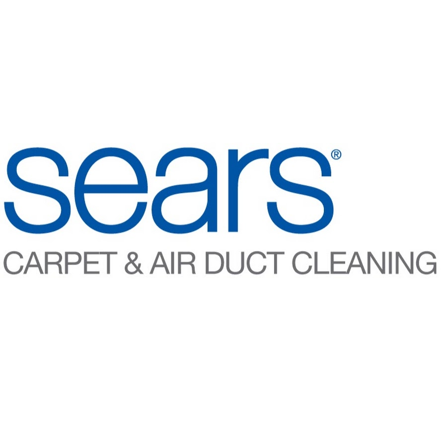 Sears Carpet Cleaning And Air Duct Cleaning Youtube