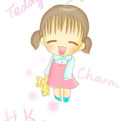 teddycharmHK