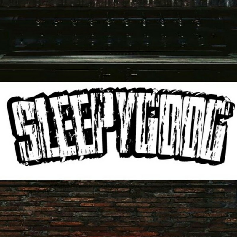 sleepy goog