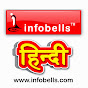 Infobells - Hindi es un youtuber que tiene un canal de Youtube relacionado a Funny Stop Motion videos