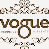 Vogue Weddings and Events