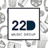 22D Music Group