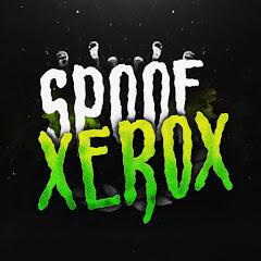 Spoof Xerox