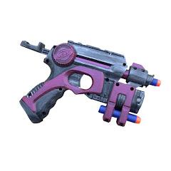 Blaster Mods