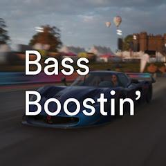 Bass Boostin'