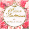 power ambitious Channel
