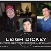 Leigh Dickey TV