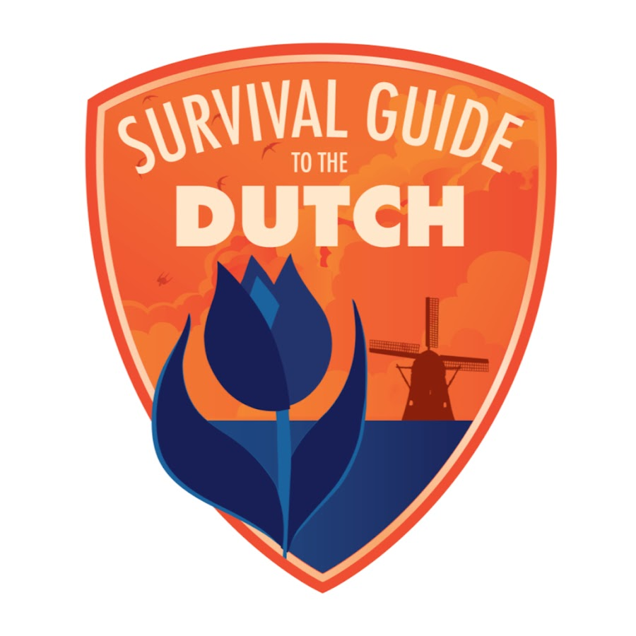survival guide to the dutch youtube