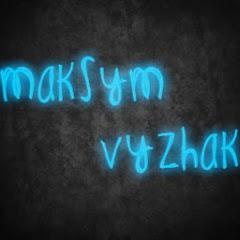 Maksym Vyzhak
