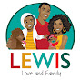 Lewis Love and Family