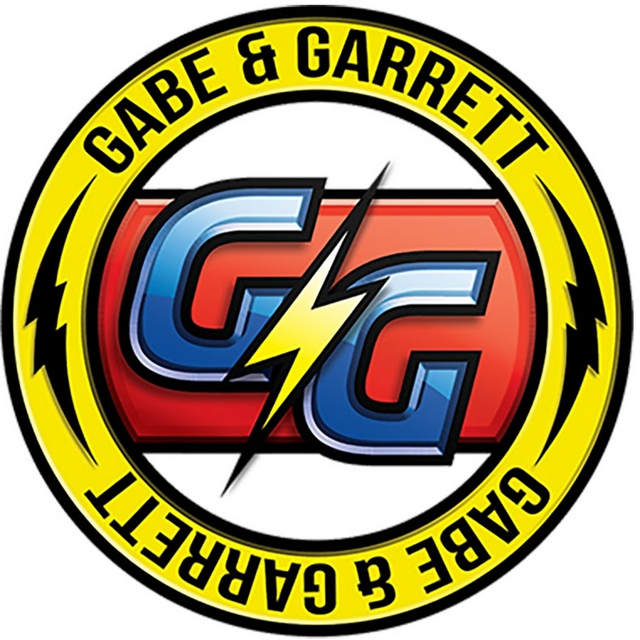 gabe and garrett youtube
