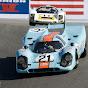 Umby Porsche