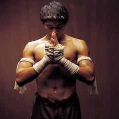 Live Muay Thai Guy