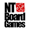 NonTraditional Board Games