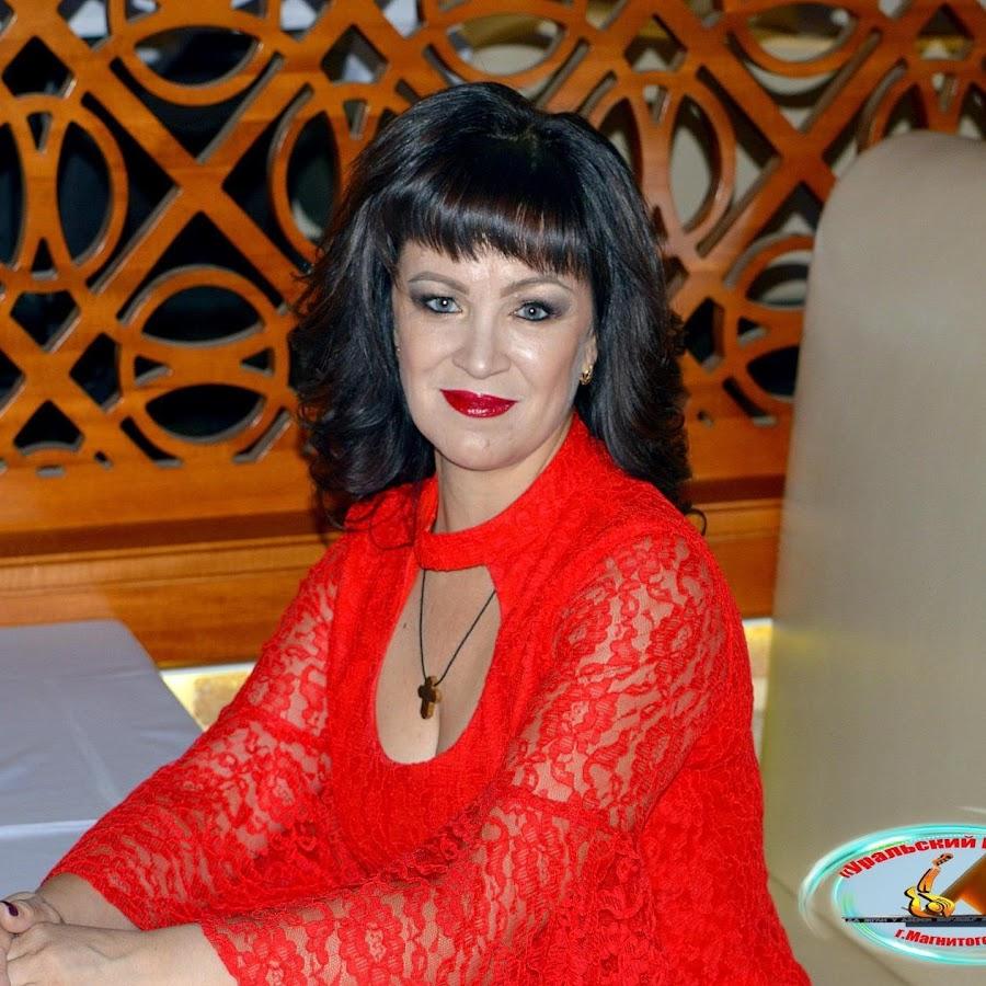 Светлана Аверочкина - Я пью сегодня за любовь (минус)