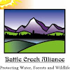Battle Creek Alliance, northern California