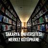 SAÜ Merkez Kütüphane
