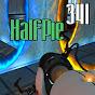HalfPie341