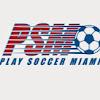 Play Soccer Miami