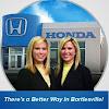 Honda of Bartlesville