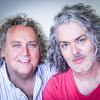 Richard and Paul