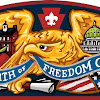 New Birth of Freedom Council, BSA