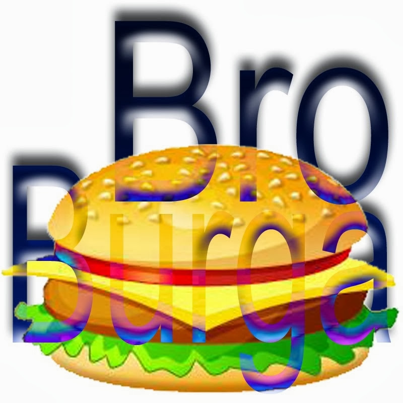 Broburga