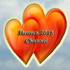 Cover Profil Heaven 2015
