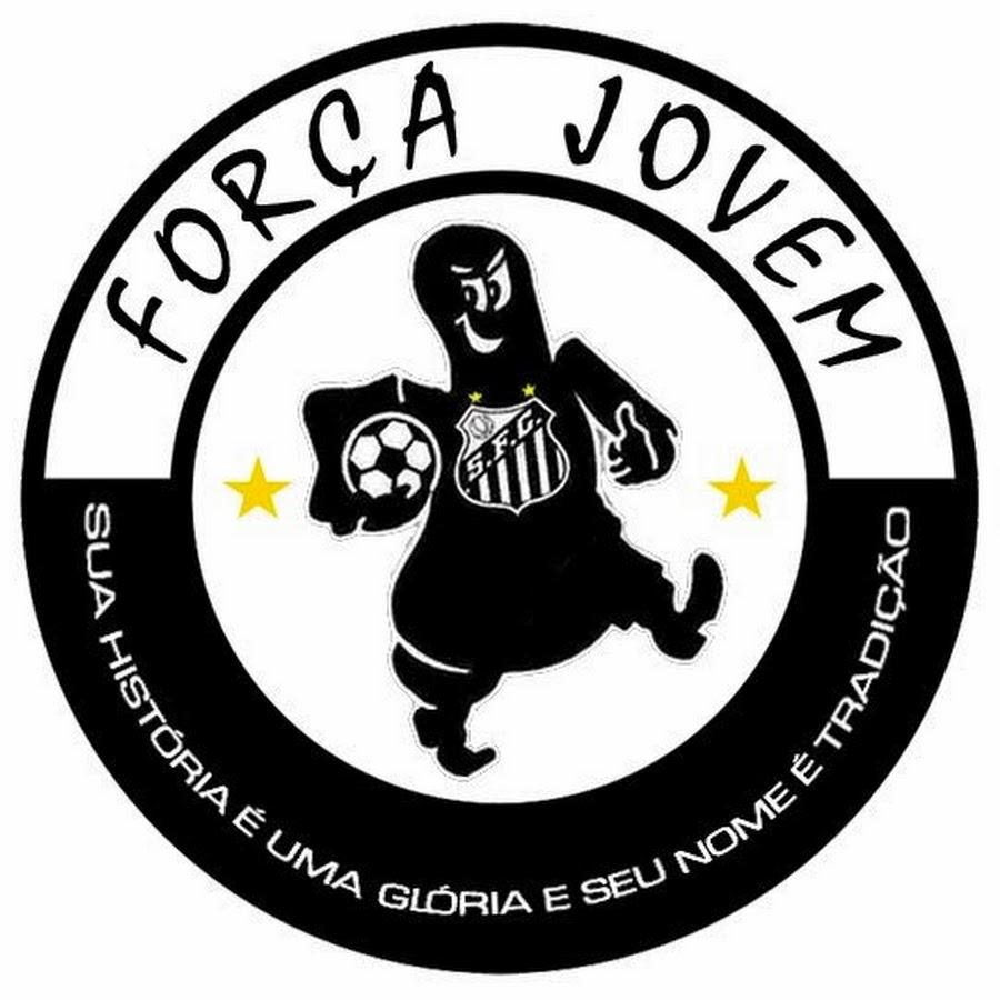 Força Jovem Santos - YouTube 127a4013064f7