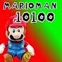 Marioman 10100