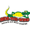 Ride The Wind Private Airboat Charters