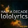 lololyricscom
