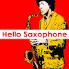 HelloSaxophone