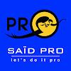 said pro