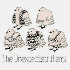 unexpecteditems