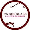 Underglass Custom Picture Framing