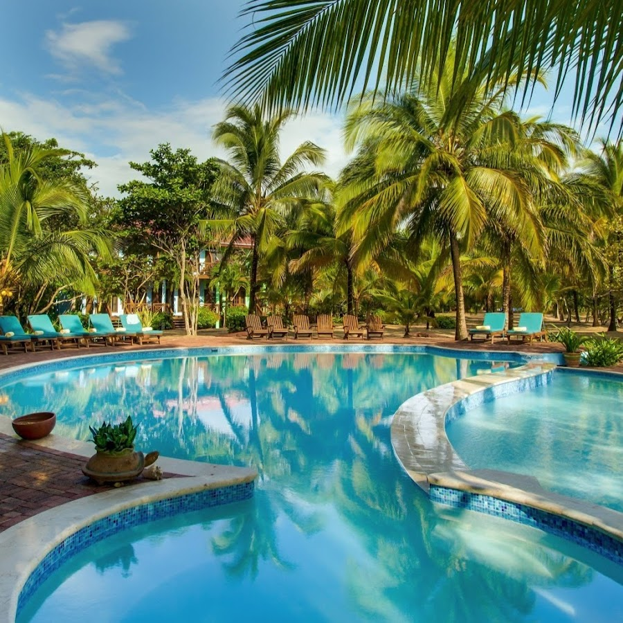 Belize Beaches: Hamanasi Adventure & Dive Resort, Belize
