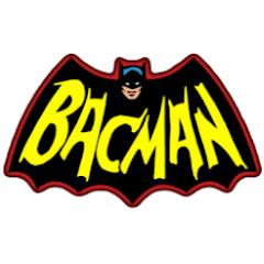 I am BacMan