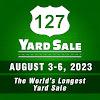 127yardsale